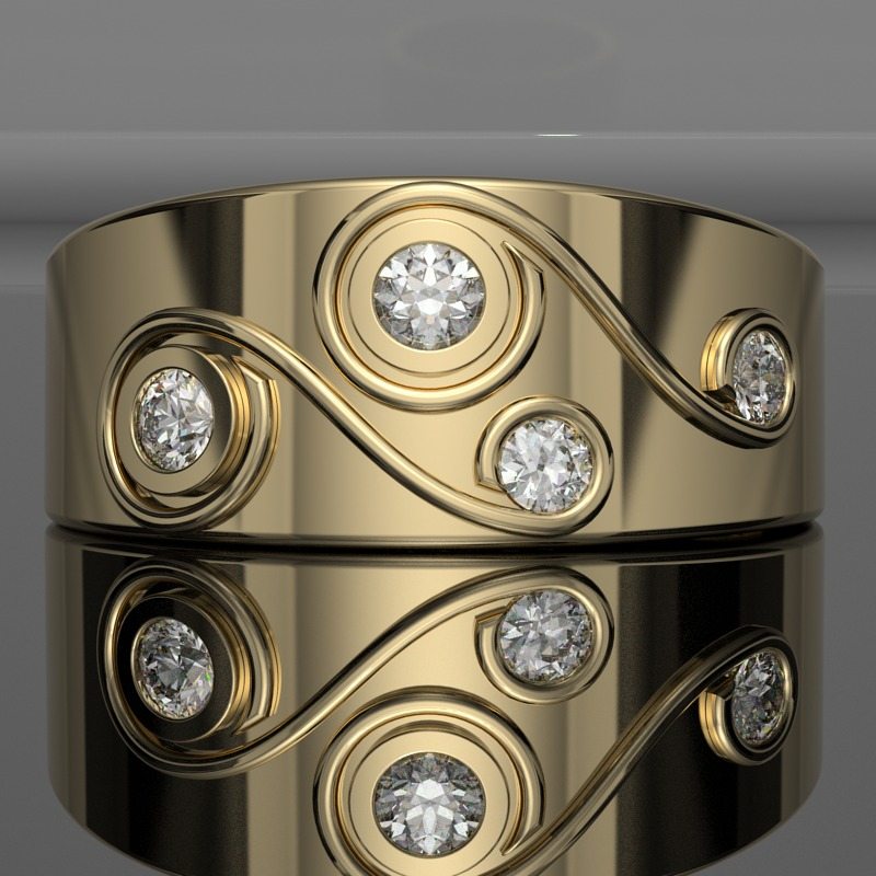 ring design Wanganui